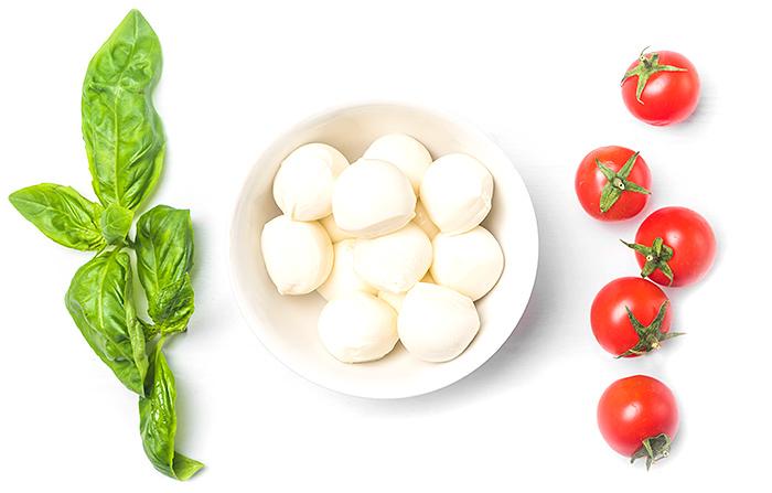 italiensk matlagningskurs